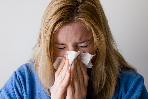 Allergies And Their Symptoms