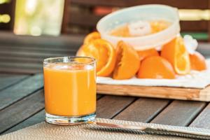 Increase Vitamin Intake