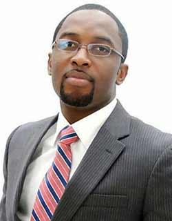 Dr. Michael Igwe